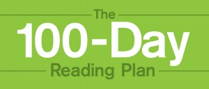 The 100-Day Reading Plan